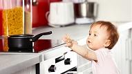 83% bērnu traumas gūst mājās: Kā parūpēties par bērniem drošu vidi?