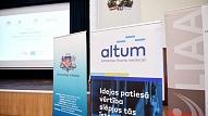 """""""Altum"""" uzņēmumiem piedāvā grantu energoauditam"""