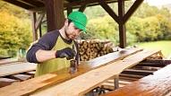 Antiseptiķi: To veidi un nozīme koka konstrukciju aizsardzībā