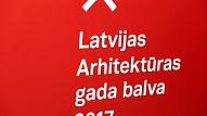 """Apbalvos """"Latvijas Arhitektūras gada balvas 2018"""" ieguvējus"""