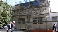 Aprīlī notiks seminārs par apmestajām fasādēm un logu montāžu
