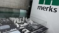 """Apstiprināti jauni būvfirmas """"Merks"""" padomes un valdes locekļi"""