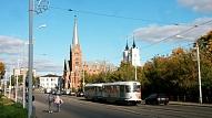 Atjaunošanas darbiem astoņos dievnamos Daugavpilī piešķir 40 000 eiro
