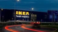 Atklās IKEA veikalu Latvijā