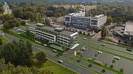 """""""Bauplan Nord"""" Mūkusalas ielā plāno būvēt biroju centru """"Salas biroji"""""""