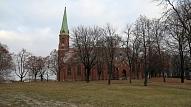 Bauskas novada pašvaldība ar 12 106 eiro atbalstīs luteriskās baznīcas atjaunošanu
