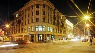 """""""Bibliotēkas nama"""" atjaunošanā ieguldīti četri miljoni eiro; sākta dzīvokļu pārdošana"""