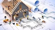 Būvniekiem būtu vairāk jādomā par tehnisko projektu kvalitāti, brīdina eksperti