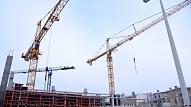 Četras asociācijas turpmākos trīs gadus sertificēs būvspeciālistus