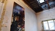 Četru Rīgas daudzdzīvokļu māju īpašniekiem piešķir 31663 eiro līdzfinansējumu remontdarbiem