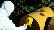 """Dārgu piedāvājumu dēļ rīkos jaunu iepirkumu par radioaktīvo atkritumu glabātavas """"Radons"""" paplašināšanu"""