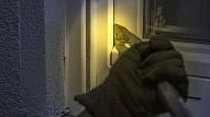 Eksperte: Tumšajā rudens laikā jo īpaši jāpiedomā par mājokļa drošību