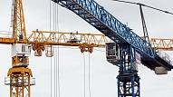 EM: Būvniecības pakalpojumu kvalitāte pērn novērtēta ar 71% no 100%
