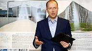 Gada balvai Rīgas arhitektūrā izvirzīti desmit objekti