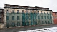 Grausta Ādmiņu ielā sakārtošanu Rīgas dome veiks piespiedu kārtā