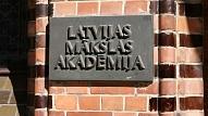 Iepazīsies ar topošajām Latvijas Mākslas akadēmijas telpām Avotu ielā