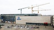 """Izsludināts konkurss par """"Rail Baltica"""" Rīgas dzelzceļa stacijas apbūves būvuzraudzību"""