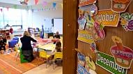 Jelgavā ieilgušu remontdarbu dēļ bērnudārza audzēkņi septembrī mācīsies citās izglītības iestādēs