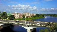 Jelgavā sācies konkurss par sakoptāko pilsētvides objektu