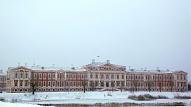 Jelgavas pilī paveikta vairāk nekā puse no plānotajiem energoefektivitātes būvdarbiem