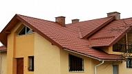 """Jumta segumi, jumtu remonts. SIA """"Ādažu metāls"""""""