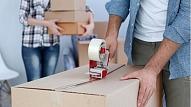 Kā atvieglot pārvākšanos uz jaunu mājvietu? 5 soļu plāns