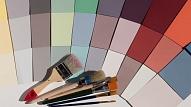 Kā izvēlēties interjera krāsu kombinācijas?