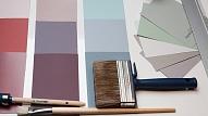 Pētījums: Kā krāsu izvēle interjerā ietekmē mācību un darba procesus?