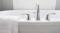 Lai vanna atkal izskatītos spoža un balta: Efektīvākie tīrīšanas paņēmieni