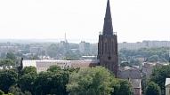 Liepājas Svētās Trīsvienības baznīcas fasādes atjaunošana izmaksās 1,76 miljonus eiro