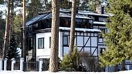 Meklē īrnieku Rimšēviča mājai Langstiņos, mēnesī prasot 2200 eiro
