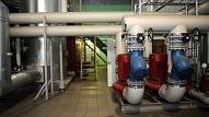 Nākamgad Ogrē par 2,96 miljoniem eiro pārbūvēs siltumtīklus