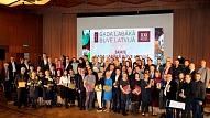 Noskaidrotas 2018. gada labākās būves Latvijā (FOTO)