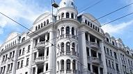 Okupācijas muzejs un VNĪ atbalsta ieceri daļu no Stūra mājas izmantot valsts pārvaldes iestāžu vajadzībām