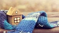 Padomi, kā saglabāt siltumu mājoklī