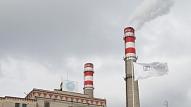 Pakāpeniski noslēdzas Rīgas TEC-1 vecās ražotnes demontāža un teritorijas labiekārtošana