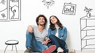 Pirkt māju vai dzīvokli? 5 faktori, kas palīdzēs pieņemt lēmumu