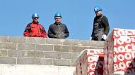 Plāno uzlabot būvspeciālistu kompetences novērtēšanas un uzraudzības procesu
