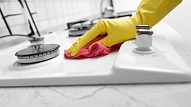 Praktiski padomi, kā atbrīvoties no tauku nosēdumiem virtuvē