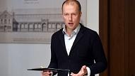 Rīgas pilsētas arhitekts: Kad piedzīvosim jaunu Nacionālo akustisko koncertzāli galvaspilsētā?