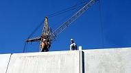 Sabiedriskajai apspriešanai nodod priekšlikumus apjomīgiem grozījumiem Būvniecības likumā