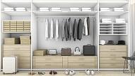 """SIA """"Big dizains"""" - iebūvējamie skapji, bīdāmās durvis, virtuves mēbeles"""