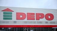 """Strīdu ap """"Depo"""" būvniecībai Jelgavā izsniegto atļauju apelācijas instance skatīs aprīlī"""