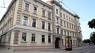 Topošajai centralizētajai prokuratūras ēkai drīzumā pabeigs jumta konstrukciju izbūvi