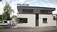 Trīs gadu laikā pilnībā atjaunos Valsts policijas iecirkni Sarkandaugavā