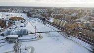 Trīs projektu realizēšanai Jelgavas novada pašvaldība aizņemsies nepilnu miljonu eiro
