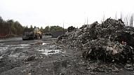 Tukumā sāks lielgabarīta atkritumu izvešanas akciju