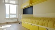 Tuvojas noslēgumam vēsturiskā nama renovācija Rīgā, Lāčplēša ielā 13