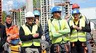 Uzlabos būvspeciālistu kompetences novērtēšanas un uzraudzības procesu