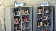 Vaboles bibliotēkas un Skrindu muižas muzeja remontam aizņemsies 40 858 eiro